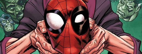 Could We See Spider-Man and Deadpool In A Movie Together?