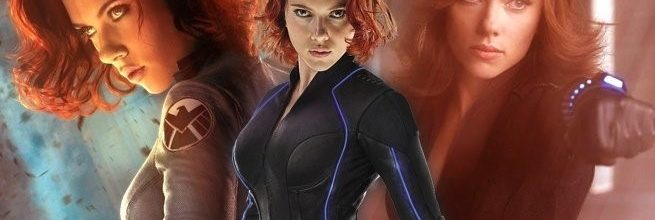 'Black Widow' Movie Not A Prequel After All?