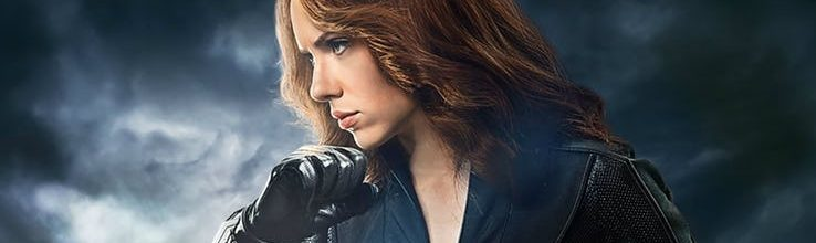Marvel's Black Widow Officially Wraps Production
