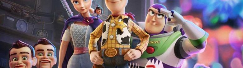 """Controversial 'Toy Story 2' """"Casting Couch"""" Blooper Removed In Response To #MeToo Movement"""