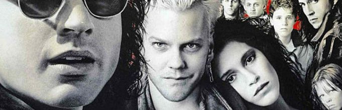 The Lost Boys Pilot Keeps Two Actors, Gets Rid of the Rest