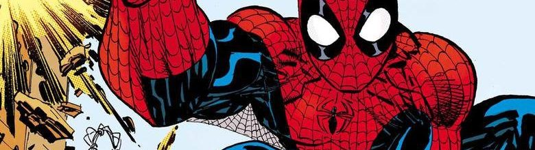 Larsen, Conway, and Bagley Reunited for Amazing Spider-Man: Going Big #1