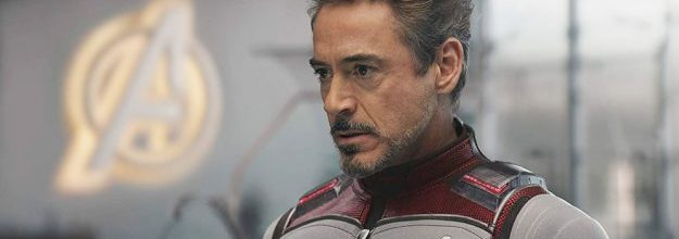 Fan's Gather Signatures on Petition To Bring Back Tony Stark
