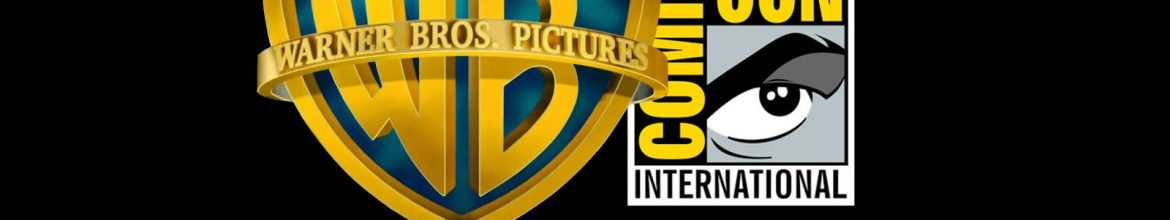 DC To Skip Hall H at Comic Con This Year?