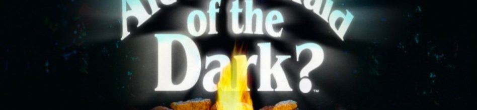 Cast Announced For Nickelodeon's 'Are You Afraid of the Dark'