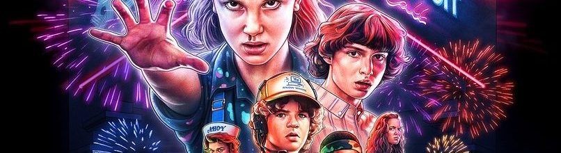 Stranger Things Looks to Start Production on Season Four in October
