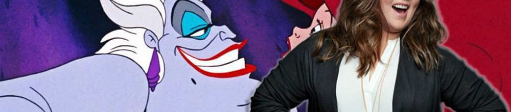 """Melissa McCarthy In Talks To Star As Ursula In Live-Action """"The Little Mermaid"""""""