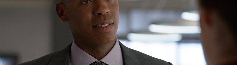 'Supergirl' Mehcad Brooks leaving at Mid-Season