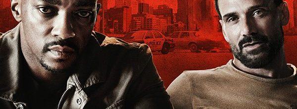 Point Blank Movie Review: Anthony Mackie and Frank Grillo Deliver Action and Heart