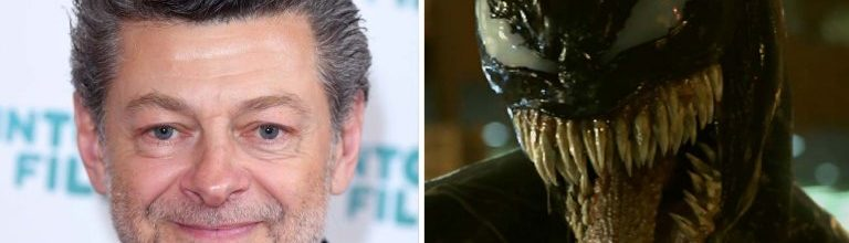 Sony Has Met With Andy Serkis About Possibly Directing Venom 2