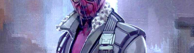Daniel Bruhl Reveals First Look At Zemo From 'The Falcon and The Winter Soldier'