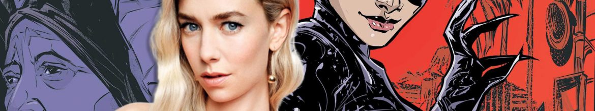 Catwoman: Vanessa Kirby Addresses Casting Rumors
