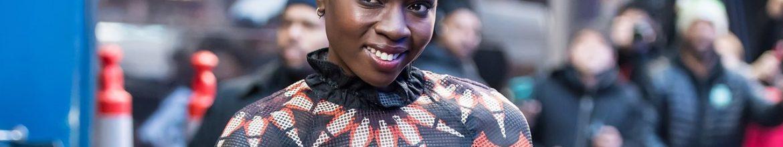Danai Gurira Confirms Okoye is Returning For Black Panther 2