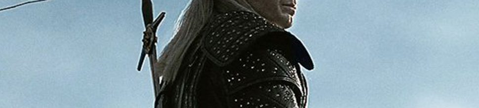 New Promo Pictures Released for The Witcher