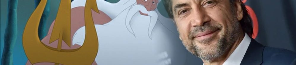 Javier Bardem In Talks to Play Ariel's Father in Little Mermaid Remake