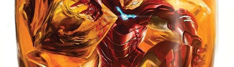 Comic Review – Tony Stark: Iron Man #8 Stark Realities Part 3