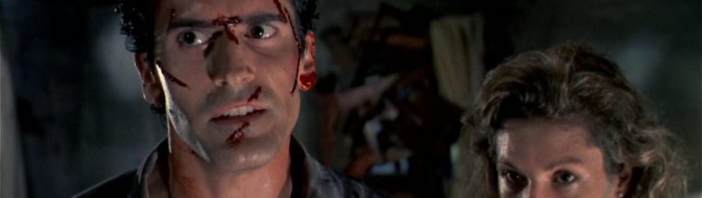 EVIL DEAD: Sam Raimi Says He Would Love To Make Another Film
