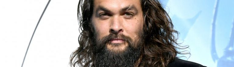 Jason Momoa Returns to Netflix for Sweet Girl