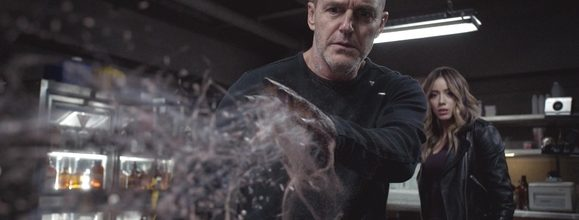 'From the Ashes:' Marvel's Agents of Shield Season 6, Episode 11 Recap
