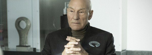 'Picard' Will Be A Hybrid Version of 'Discovery' and 'Star Trek: TNG'