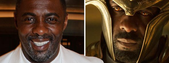 Idris Elba Would Be Open to Playing Heimdall Again