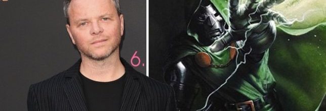 Noah Hawley Believes His Chance to Bring His 'Doctor Doom' Script To Life is Done