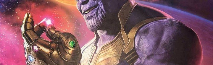 Could Thanos Have Snapped Himself Out of Existence?