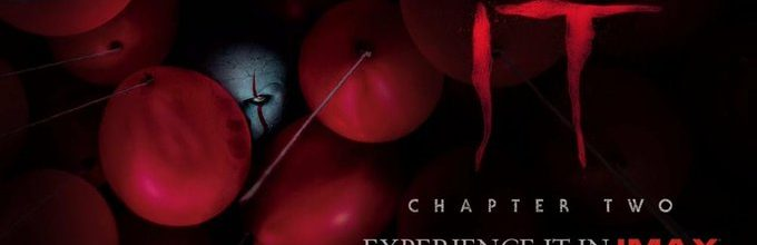 IMAX Releases It: Chapter 2 Trailer