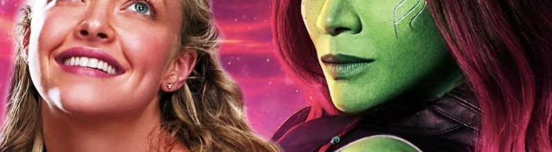 Did Amanda Seyfried Turn Down the Role of Gamora?