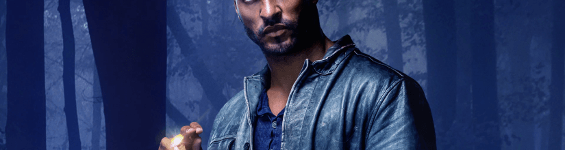 American Gods' Ricky Whittle Talks About a Happier Shadow Moon in Season Three and Wanting Pablo Schreiber to Come Back