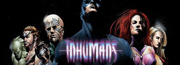 The Inhumans Could Still Be a Part of the MCU