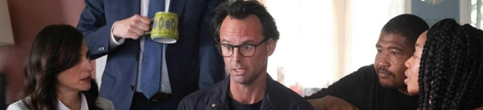 CBS Offers First Episode of Walton Goggins Comedy Unicorn on Select Streaming Sites