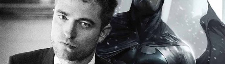 Robert Pattinson Opens Up About Being Cast As The Batman