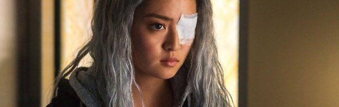 Titans Season Two Episode Two – 'ROSE'
