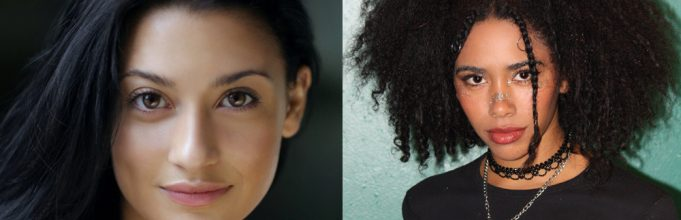 American Gods Brings in Ashley Reyes and Herizen Guardiola for the Third Season