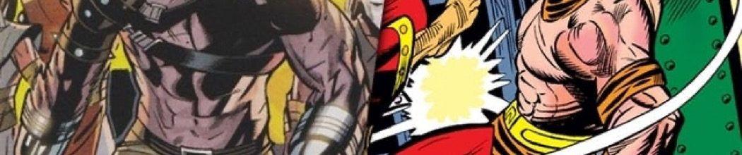 Rumor: Several Shang-Chi Villains to Appear in Upcoming Movie