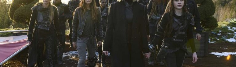 The 100 To Get a Prequel Series from The CW