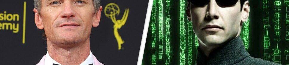 Neil Patrick Harris Cast in Fourth Matrix Movie