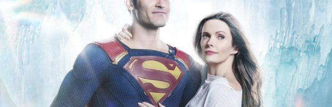 Potential Superman & Lois Lane Show in Development at The CW