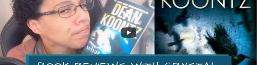 Book Reviews with Crystal: What The Night Knows by Dean Kootnz
