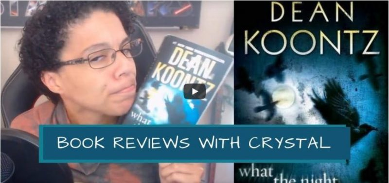 Book Review What The Night Knows