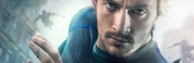 Aaron Taylor-Johnson Says Quicksilver Will Not Be Returning Any Time Soon