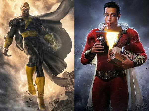 Shazam Director Has No Knowledge Of What Will Happen In