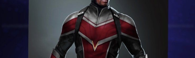 New Concept Art Shows Character Designs for Falcon and Winter Soldier Series