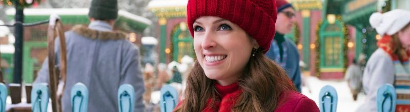 """Disney+ Tries to Evoke the Holiday Spirit with Original Movie, """"Noelle"""""""