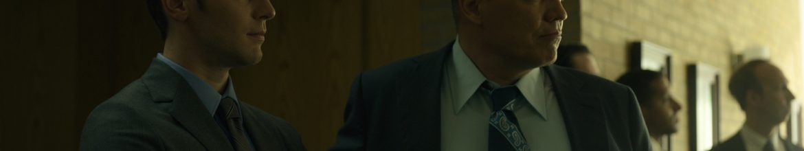 Netflix's 'Mindhunter' Put on Indefinite Hold Due to David Fincher's Busy Schedule