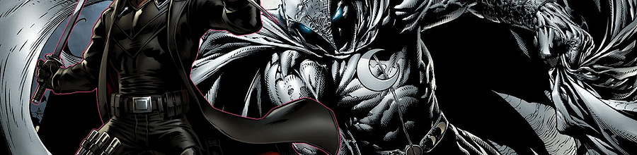 Rumor: Moon Knight Could Connect to the Phase 5 Film 'Blade'