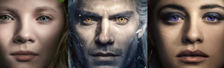 Netflix's The Witcher Character Introduction Thoughts for Geralt, Yennefer, and Ciri