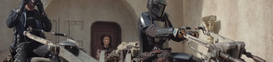 The Mandalorian Chapter 5 Review – A New Character Is Introduced Plus A Familiar Planet Returns