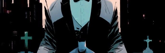 First Look At 'Batman: Pennyworth R.I.P #1'